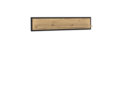 Półka ścienna wisząca TRONDHEIM typ TDHB11