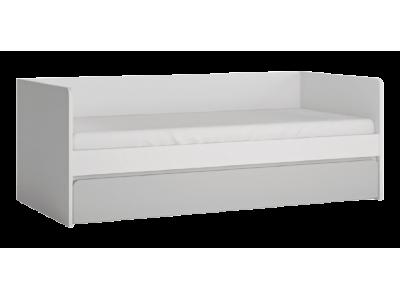 Łóżko młodzieżowe FLEXI typ FLXZ01