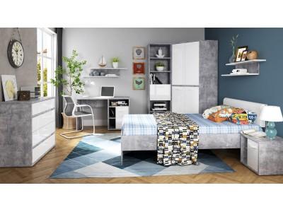 Łóżko CANMORE CNML1121