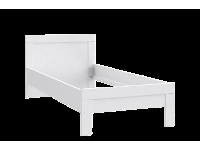 Łóżko młodzieżowe SNOW SNWL09