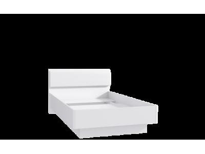 Łóżko młodzieżowe SNOW SNWL222-C50