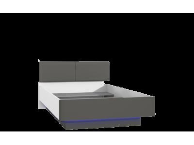 Łóżko młodzieżowe HEY HEYL222