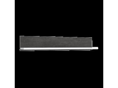 Półka wisząca LENNOX NEW MRYB01