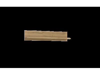 Półka wisząca HAVANNA HVNB01