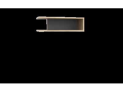 Półka wisząca YOOP YPB01