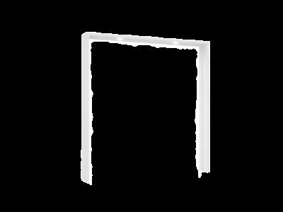 Listwa okalająca z oświetleniem SAPPORO LUXZ04B2