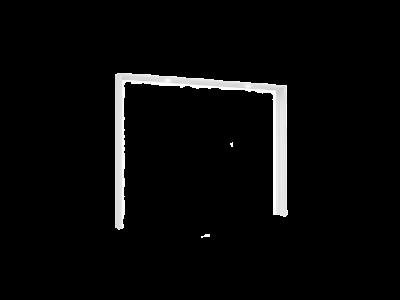 Listwa okalająca z oświetleniem SAPPORO LUXZ01B2-c04