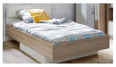 Łóżka młodzieżowe